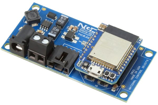 WiFi to I2C converter Bluetooth to I2C Converter