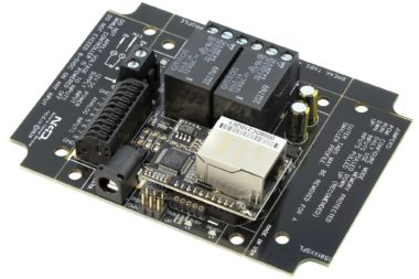 PR60-5_R2xPL R25PL R210PL Ethernet 2-Channel Relay Controller with 8-Channel ADC