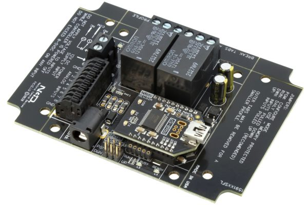 PR60-5_R2xPL R25PL R210PL USB 2-Channel Relay Controller with 8-Channel ADC