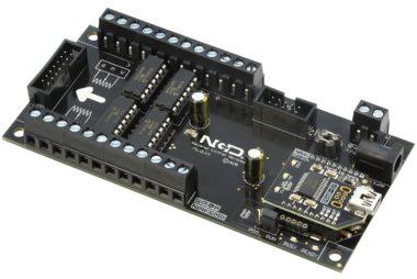 USB Digital Potentiometer 8-Channel