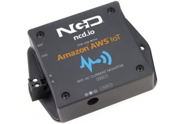 Amazon AC Current Monitor