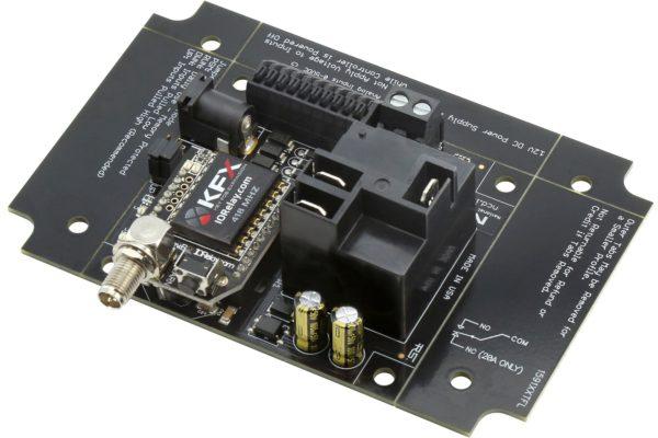PR60-8 R1x0PL Key Fob Remote control High Power Relay 1-Channel
