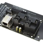 PR60-6 R2x0PL Ethernet High Power Relay 2-Channel