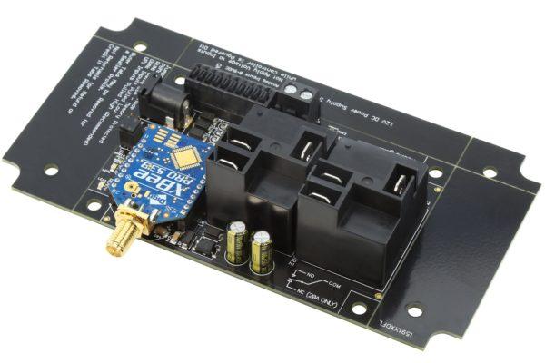 PR60-6 R2x0PL Wireless High Power Relay 1-Channel