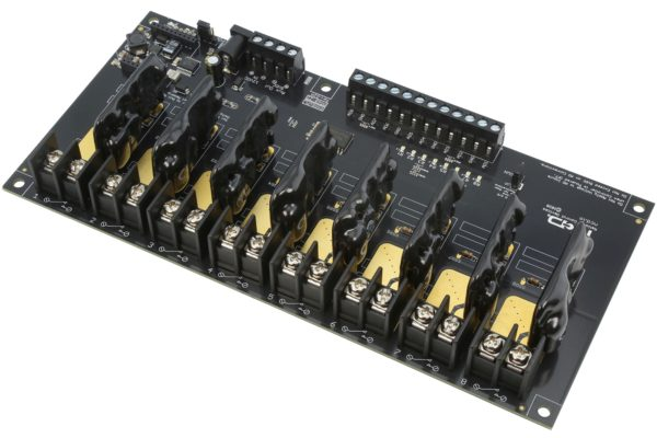 PR60-22 SSRR8xPL XBee Solid State Relay 8-Channel
