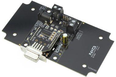 MirCC1 Serial Push Notification Transmitter