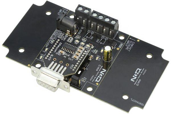 MirCC2 Serial Push Notification Transmitter