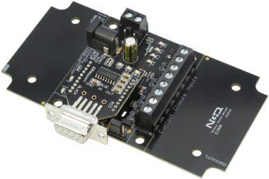 MirCC4 Serial Push Notification Transmitter