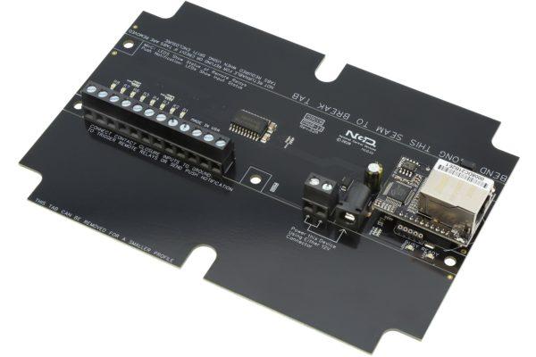 PR60-12 MirCC8 Ethernet Push Notification Controller 8-Channel
