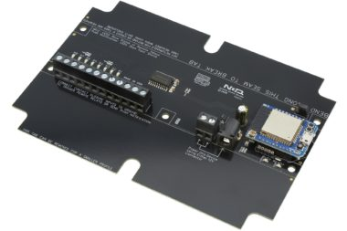 PR60-12 MirCC8 WiFi Bluetooth Wireless Push Notification Controller 8-Channel