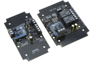 MirC 2-Channel Wired Contract Closure Transmitter Receiver