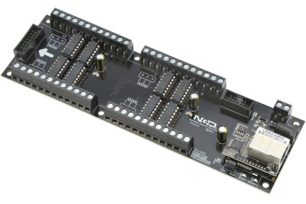 Ethernet Digital Potentiometer 16-Channel
