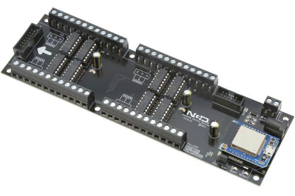 WiFi Bluetooth Digital Potentiometer 16-Channel