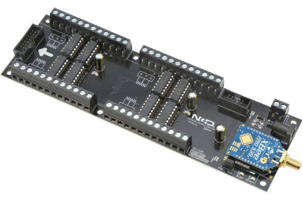 Wireless Digital Potentiometer 16-Channel