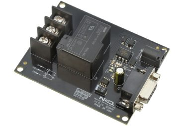 PR60-58 R120HPRS Low Cost Relay Controller 20-Amp 1-Relay